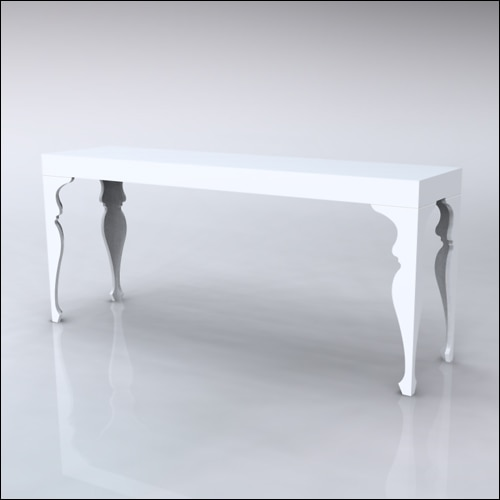 2x8x42-Neo-Baroque-Table-WHT-001