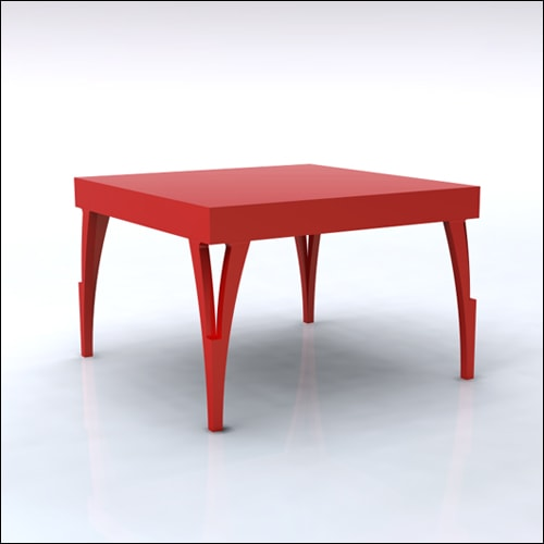 4x4x30-SplitV-Table-RED-001