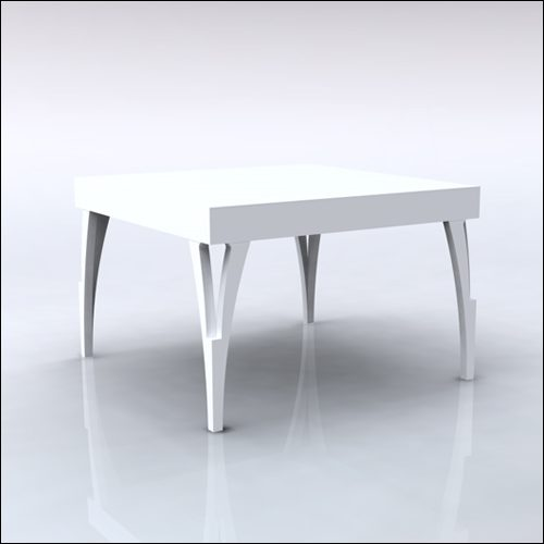 4x4x30-SplitV-Table-WHT-001