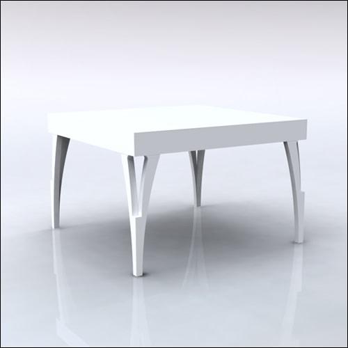 4x4x30-SplitV-Table-WHT-001
