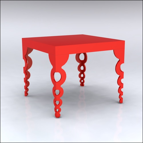 4x4x42-Links-Table-RED-001