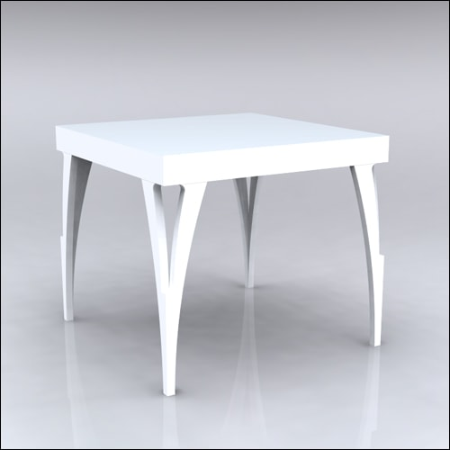 4x4x42-SplitV-Table-WHT-001