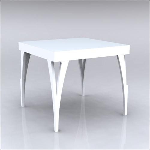 4x4x42-SplitV-Table-WHT-001