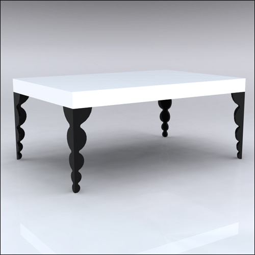 4x6x30-Bubble-Table-BLKWHT-001