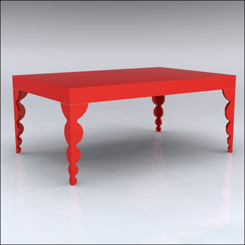 4x6x30-Bubble-Table-RED-001
