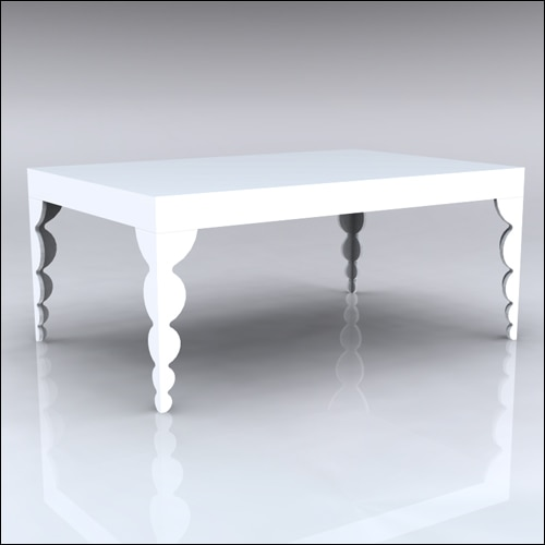 4x6x30-Bubble-Table-WHT-001