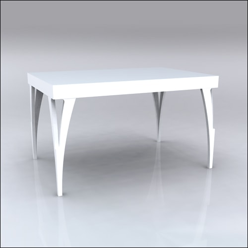 4x6x42-SplitV-Table-WHT-001