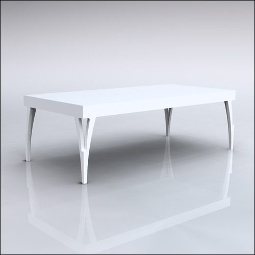 4x8x30-SplitV-Table-WHT-001