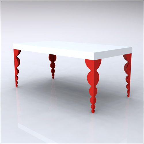 4x8x42-Bubble-Table-REDWHT-001