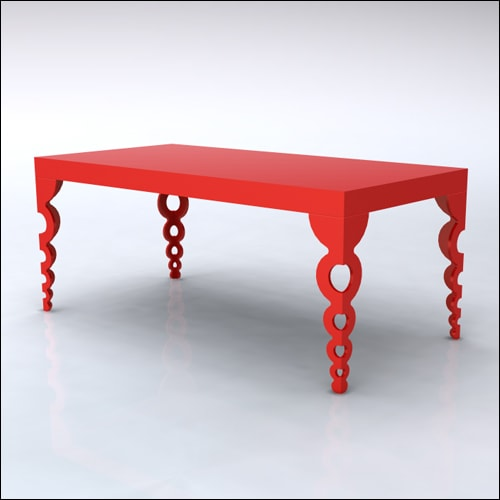 4x8x42-Links-Table-RED-001