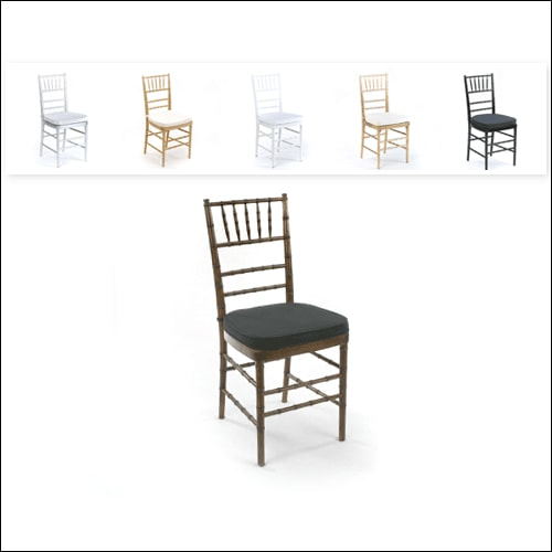 Chivari Chair F-S-C-001-MAHG