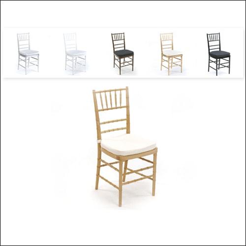 Chivari Chair F-S-C-001-NTRL