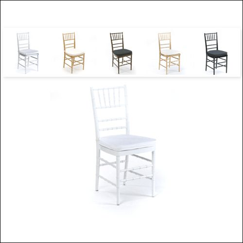 Chivari Chair F-S-C-001-WHT