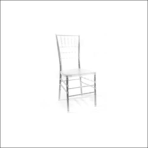 Chivari Chair F-S-C-002-clear