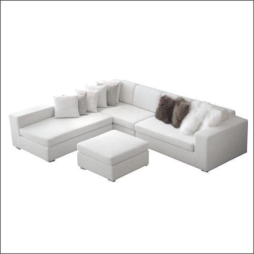 SOBE Lounge Sofa-F-S-S-007