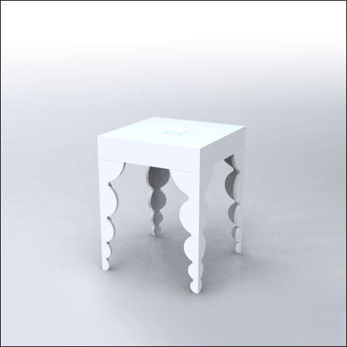 2x2x30-Bubble-Cocktail-Table-WHT-001