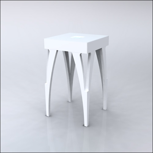 2x2x42-V-Leg-Cocktail-Table-WHT