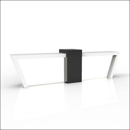 Trapeza-Bar-Double-W-Acrlic-Black-001