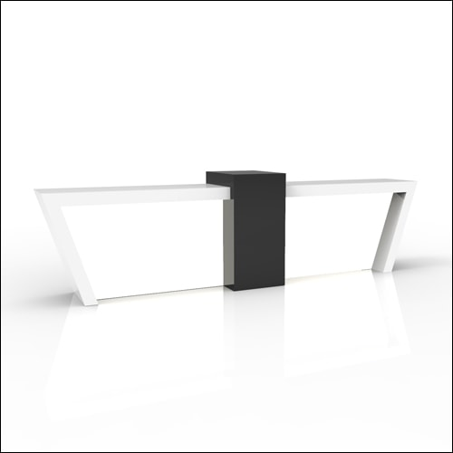 Trapeza-Bar-Double-W-Acrlic-Black-001