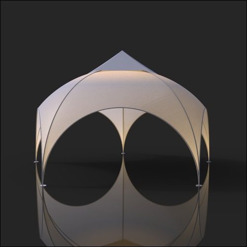 Tension-Fabric-Tents-EL-TF-YU-T-06-003