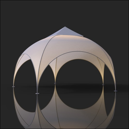 Tension-Fabric-Tents-EL-TF-YU-T-06-004