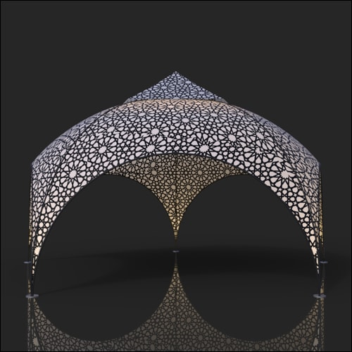 Tension-Fabric-Tents-EL-TF-YU-T-06-007
