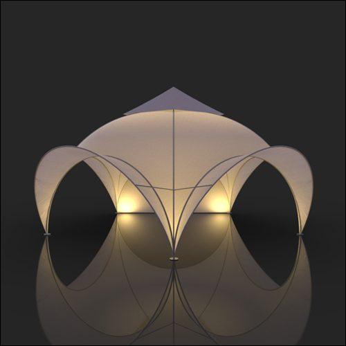 Tension-Fabric-Tents-W-Awning-EL-TF-YU-T-06-002-001