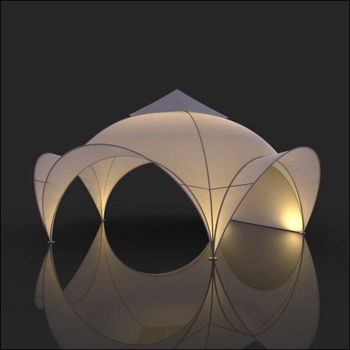 Tension-Fabric-Tents-W-Awning-EL-TF-YU-T-06-002-002